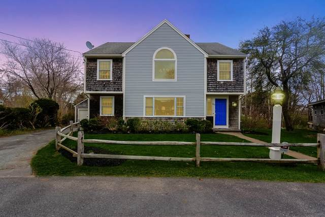 30 Salt Pond Rd, Falmouth, MA 02540 (MLS #72819257) :: Cape Cod and Islands Beach Properties