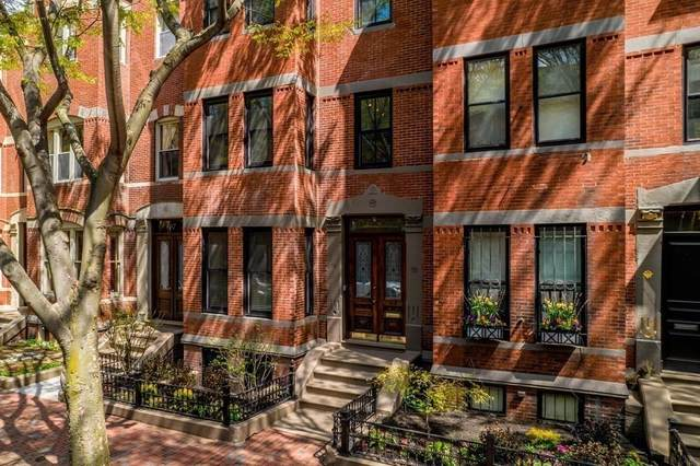 15 Wellington St, Boston, MA 02118 (MLS #72819352) :: Charlesgate Realty Group