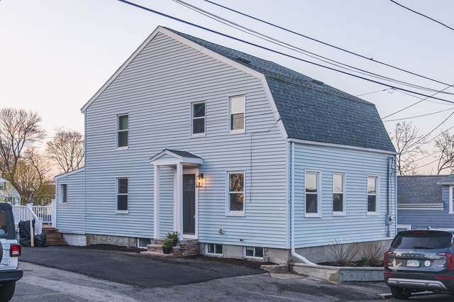 11 Albion St, Salem, MA 01970 (MLS #72819484) :: DNA Realty Group