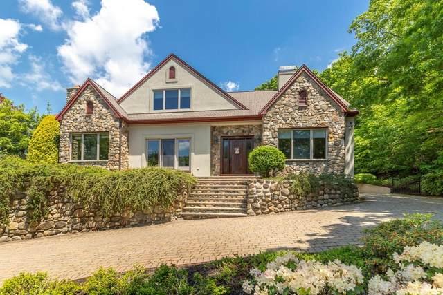 129 Chestnut St, Wakefield, MA 01880 (MLS #72819858) :: Welchman Real Estate Group