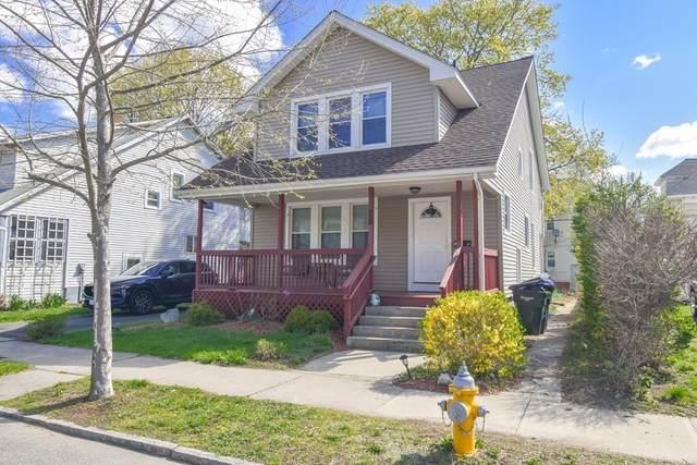 75 Rochelle St, Springfield, MA 01109 (MLS #72819886) :: Spectrum Real Estate Consultants