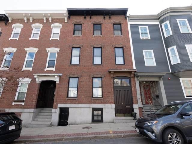 280 Bunker Hill Street, Boston, MA 02129 (MLS #72819907) :: Charlesgate Realty Group