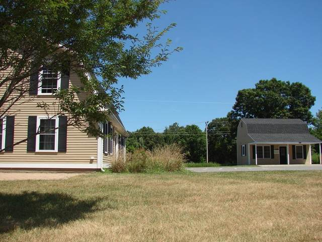 650 Eddie Dowling, North Smithfield, RI 02896 (MLS #72820017) :: Spectrum Real Estate Consultants