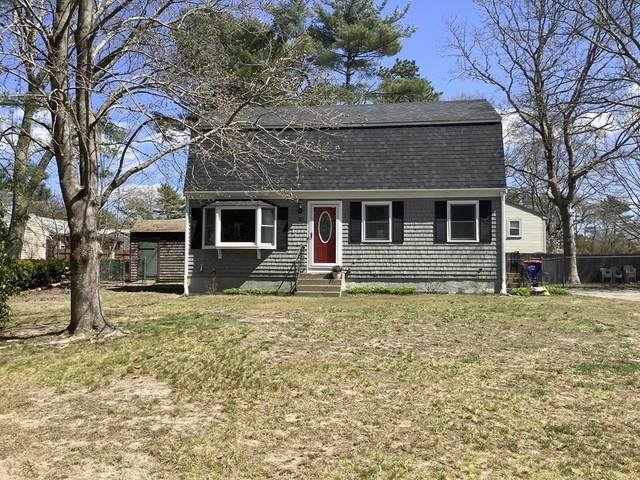 20 Willard St, Wareham, MA 02571 (MLS #72820027) :: Team Roso-RE/MAX Vantage