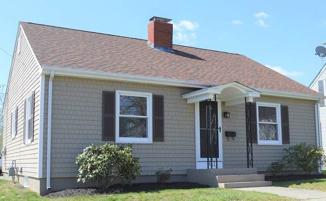 3 Winslow Ave, Somerset, MA 02726 (MLS #72820042) :: Team Roso-RE/MAX Vantage