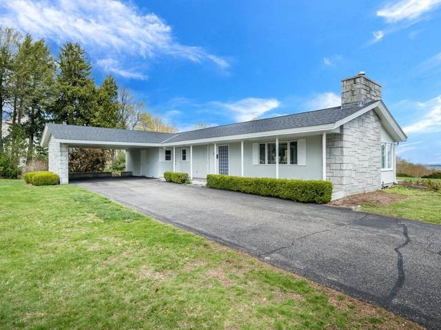 25 Worcester Rd, Princeton, MA 01541 (MLS #72820438) :: The Duffy Home Selling Team