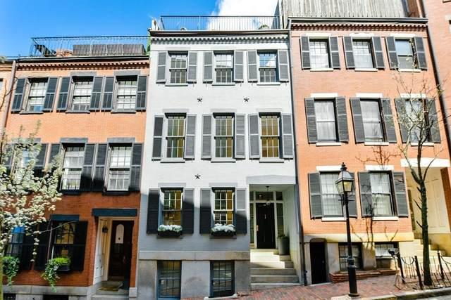 105 Myrtle Street, Boston, MA 02114 (MLS #72820458) :: Charlesgate Realty Group