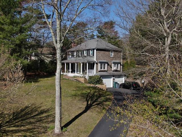 20 Tananger Road, Plymouth, MA 02360 (MLS #72820459) :: Spectrum Real Estate Consultants