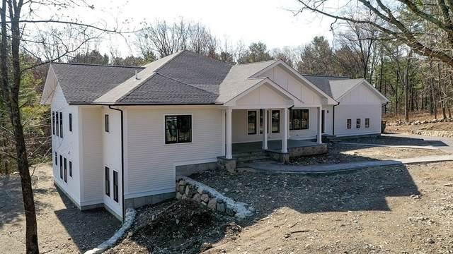 115 Nobscot Dr, Framingham, MA 01701 (MLS #72820467) :: Welchman Real Estate Group