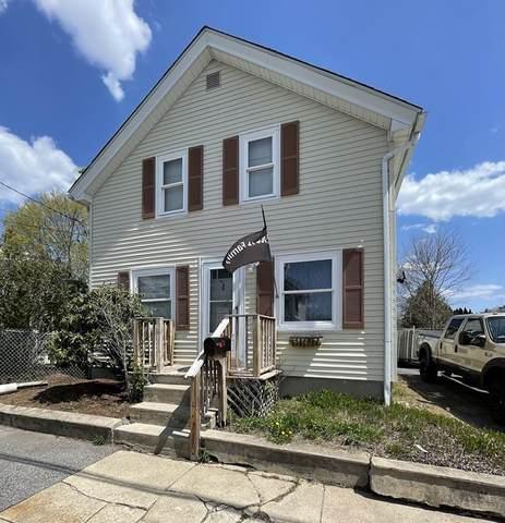 30 Granite Street, Providence, RI 02893 (MLS #72820501) :: Cape Cod and Islands Beach Properties
