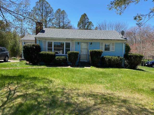 588 Old Somerset Ave, Dighton, MA 02764 (MLS #72820598) :: Team Roso-RE/MAX Vantage