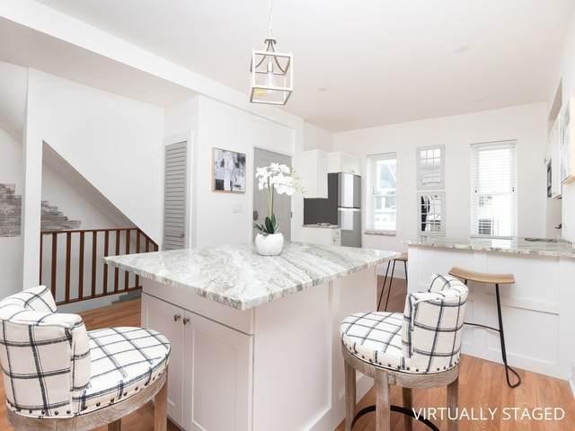 27 Swallow Street #1, Boston, MA 02127 (MLS #72820656) :: EXIT Cape Realty