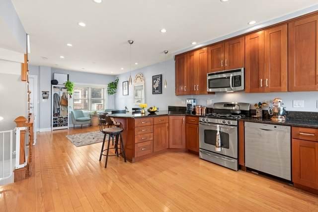 453 East 6th St., Boston, MA 02127 (MLS #72820663) :: Charlesgate Realty Group