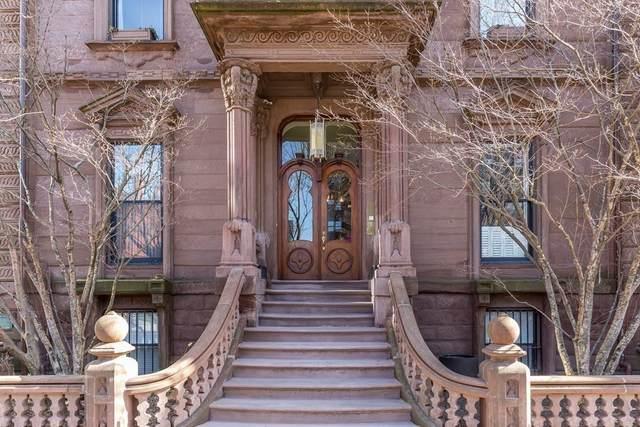 1682 Washington Street #10, Boston, MA 02118 (MLS #72820698) :: Boylston Realty Group