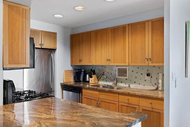 65 E India Row 6C, Boston, MA 02110 (MLS #72820992) :: Boylston Realty Group