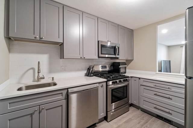 135 Granite Ave #22, Boston, MA 02124 (MLS #72821043) :: Maloney Properties Real Estate Brokerage