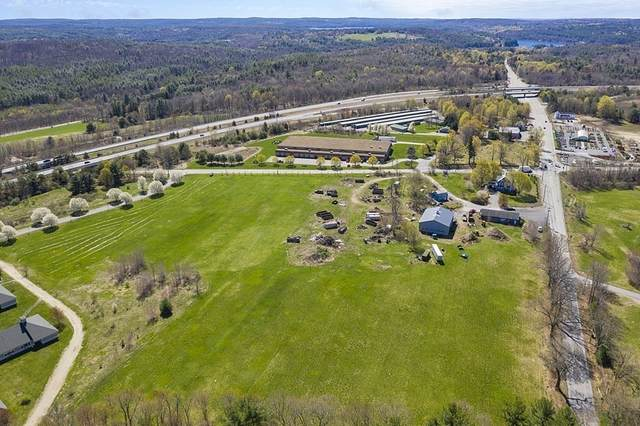 51 Redemption Rock Trail, Sterling, MA 01564 (MLS #72821080) :: Re/Max Patriot Realty