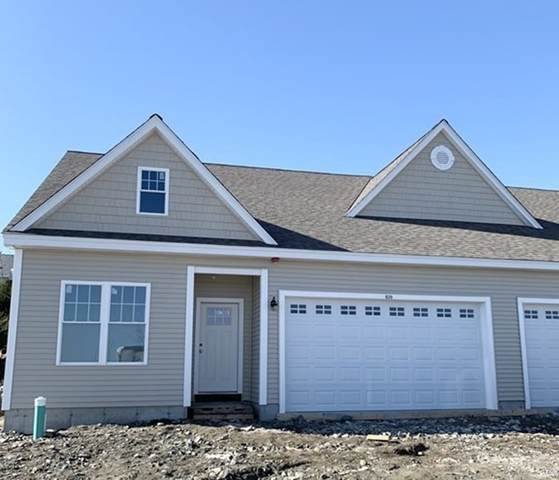 309 Sprucewood Lane #0, Clinton, MA 01510 (MLS #72821105) :: Re/Max Patriot Realty