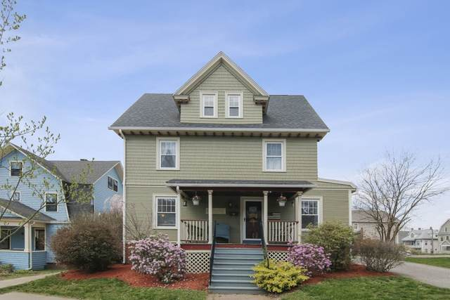 16 Riverview St, Springfield, MA 01108 (MLS #72821124) :: Cape Cod and Islands Beach Properties