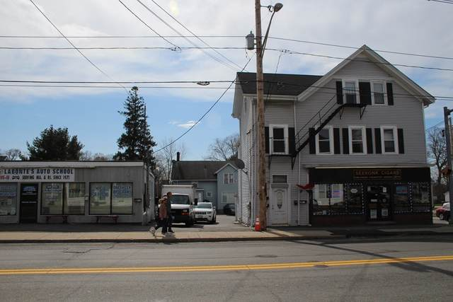 000 Fall River Ave, Seekonk, MA 02771 (MLS #72821203) :: Spectrum Real Estate Consultants