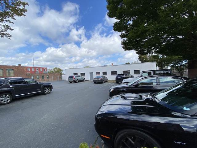 11 William St, New Bedford, MA 02740 (MLS #72821346) :: Trust Realty One