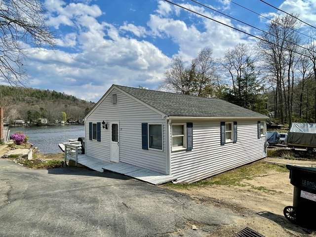 13 Leisure Dr, Holland, MA 01521 (MLS #72821363) :: Cape Cod and Islands Beach Properties