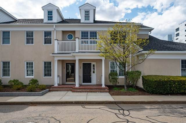 36 Tilden Cir #36, Quincy, MA 02171 (MLS #72821439) :: Cape Cod and Islands Beach Properties