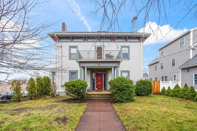 10-12 Bradbury Ave, Medford, MA 02155 (MLS #72821488) :: Spectrum Real Estate Consultants