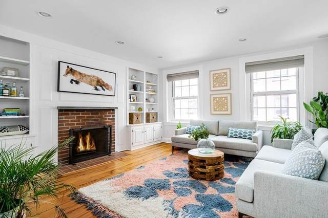 9 Temple St #3, Boston, MA 02114 (MLS #72821623) :: The Duffy Home Selling Team