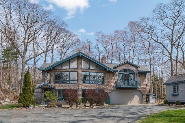 9 Dalton Avenue, Gloucester, MA 01930 (MLS #72821630) :: Spectrum Real Estate Consultants