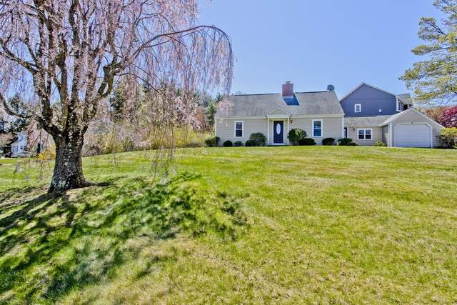 115 Oak Hollow Rd, Springfield, MA 01128 (MLS #72821682) :: Cape Cod and Islands Beach Properties