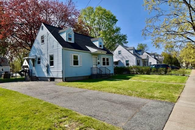 260 Pheland St, Springfield, MA 01109 (MLS #72821725) :: Spectrum Real Estate Consultants