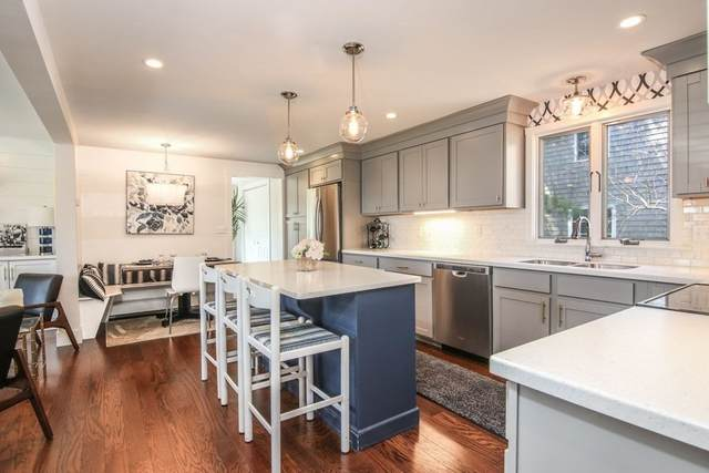 81 Shore Drive, Plymouth, MA 02360 (MLS #72821811) :: Welchman Real Estate Group