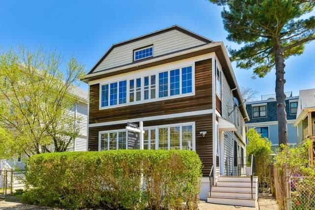 98-100 Centre St, Boston, MA 02119 (MLS #72821908) :: Cape Cod and Islands Beach Properties