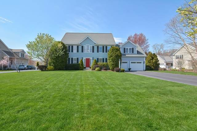 40 Annawon Ave, Wrentham, MA 02093 (MLS #72822127) :: Welchman Real Estate Group