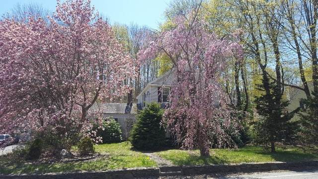 29 Mill Street, Leicester, MA 01542 (MLS #72822181) :: Cape Cod and Islands Beach Properties