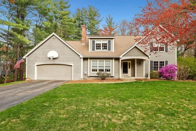 167 Tamarack Ln, Boxborough, MA 01719 (MLS #72822229) :: Welchman Real Estate Group