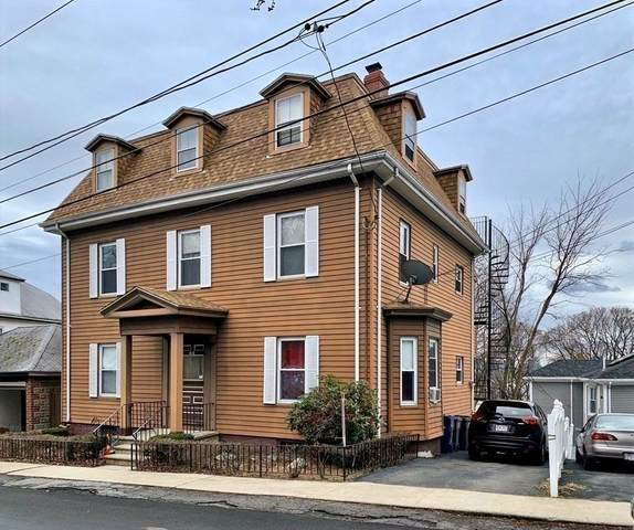 44 Fremont Ave, Chelsea, MA 02150 (MLS #72822245) :: EXIT Cape Realty