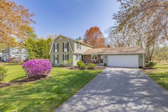 57 Oak Hollow Dr, Longmeadow, MA 01106 (MLS #72822368) :: NRG Real Estate Services, Inc.