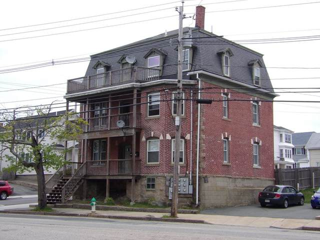 456 Eastern Ave., Fall River, MA 02723 (MLS #72822391) :: Team Roso-RE/MAX Vantage