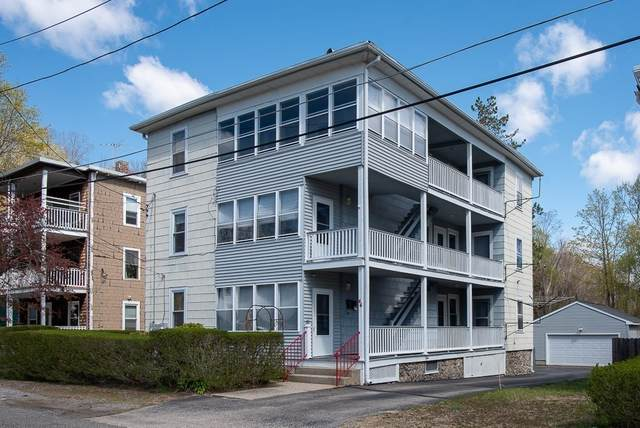 66 Wall St, Southbridge, MA 01550 (MLS #72822405) :: Spectrum Real Estate Consultants