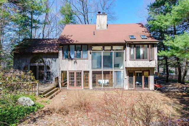 368 Chesterfield Rd, Northampton, MA 01053 (MLS #72822595) :: Cape Cod and Islands Beach Properties