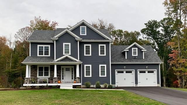 9 O'hern, Rehoboth, MA 02769 (MLS #72822716) :: Chart House Realtors