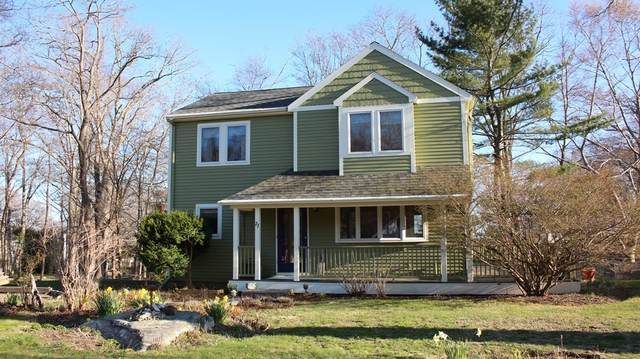 27 Norman Avenue, Gloucester, MA 01930 (MLS #72822821) :: Welchman Real Estate Group