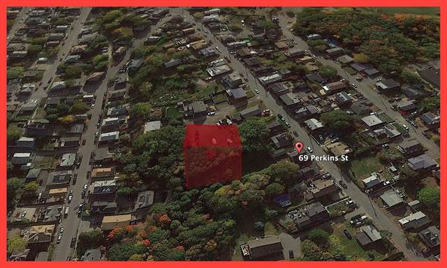 69-R Perkins St, Gloucester, MA 01930 (MLS #72822856) :: DNA Realty Group