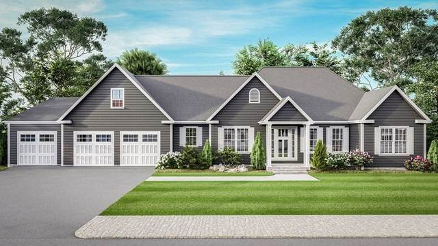 20 Noble Steed Xing, Southwick, MA 01077 (MLS #72822878) :: Welchman Real Estate Group