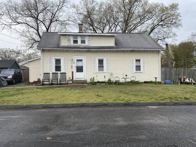 48 Gladstone St, Springfield, MA 01109 (MLS #72822900) :: Spectrum Real Estate Consultants
