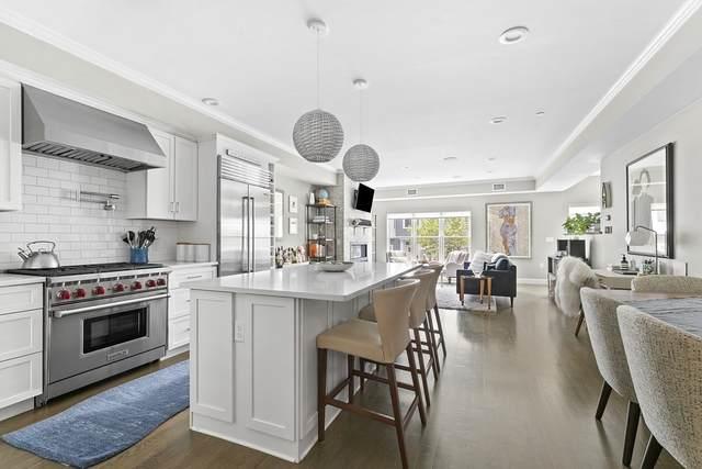 278 W. 5th Street #1, Boston, MA 02127 (MLS #72823120) :: Charlesgate Realty Group