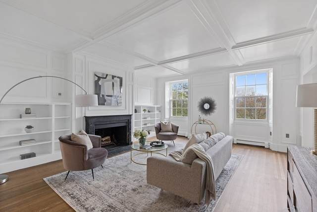 61 Beacon St 2A, Boston, MA 02108 (MLS #72823131) :: Charlesgate Realty Group