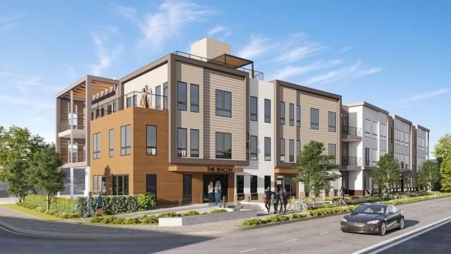 101 North Beacon #107, Watertown, MA 02472 (MLS #72823168) :: Chart House Realtors
